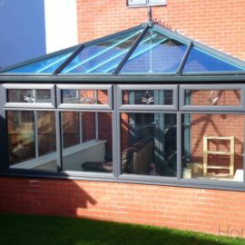 Double Glazed Conservatory Designs & Prices