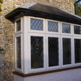 Cost of Replacing uPVC Windows