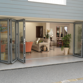 Bifold Doors For Your Patio