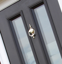 Composite Front and Back Door Guide