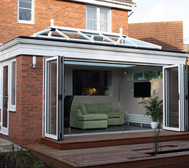 Conservatories: Choosing the Look of Your New Conservatory